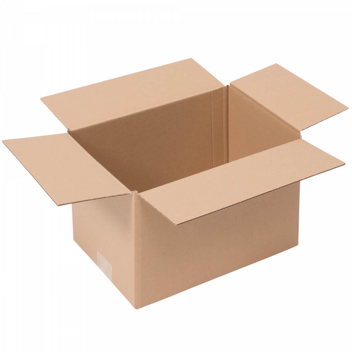 294x194x188 mm einwelliger faltkarton pack haus verpackung direkt vom hersteller. Black Bedroom Furniture Sets. Home Design Ideas