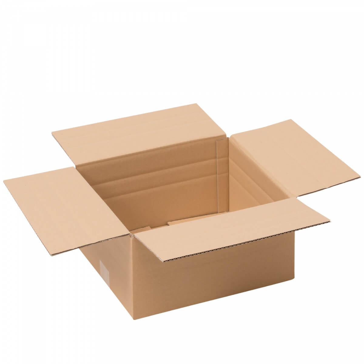 325x280x160 mm einwelliger faltkarton pack haus verpackung direkt vom hersteller. Black Bedroom Furniture Sets. Home Design Ideas