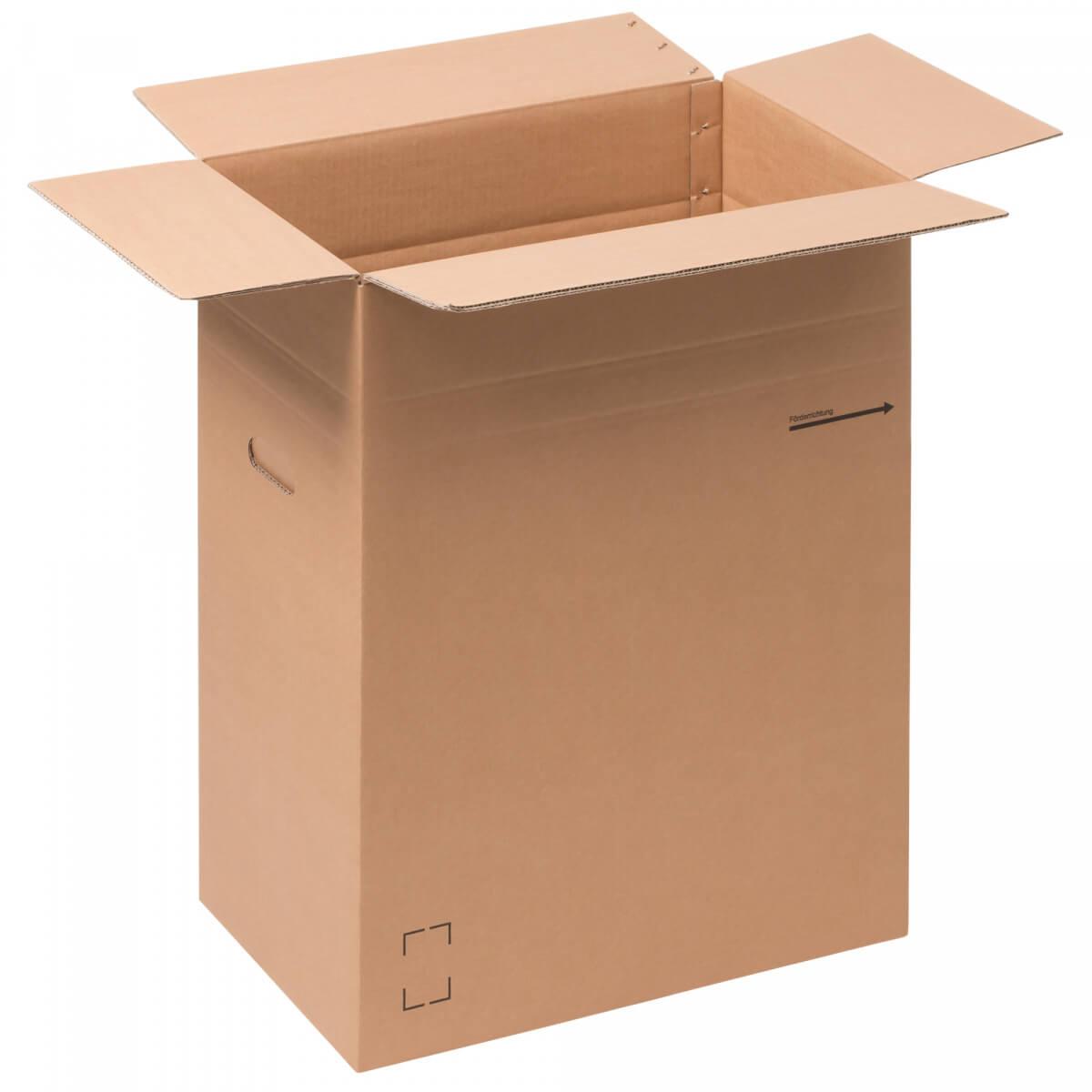 545x340x700 mm zweiwelliger faltkarton pack haus verpackung direkt vom hersteller. Black Bedroom Furniture Sets. Home Design Ideas